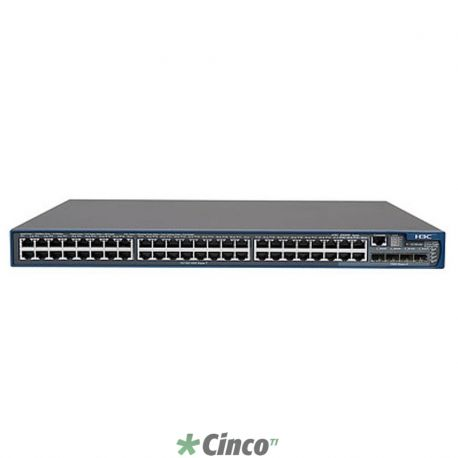 Switch HP A5500-48G-PoE EI