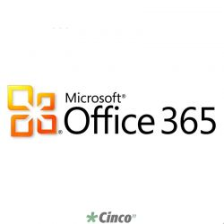Licença Anual Office 365 Pro Plus Open Q7Y-00003