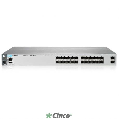 Switch HP 3800-24SFP-2SFP+
