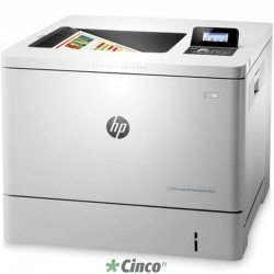 Impressora HP Color LaserJet Enterprise M553dn-AK B5L25A-696