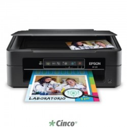 Multifuncional EPSON Expression XP-231 WiFi C11CE61302