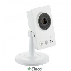 D-Link Câmera de Vídeo IP Wireless Cube HD DCS-2132L