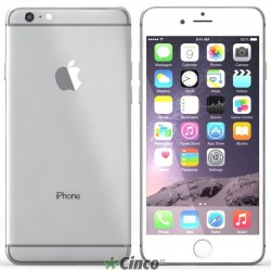Iphone 6 Prata 16GB Apple MG3C2BR/A
