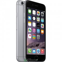 Iphone 6 Plus Cinza Espacial 64GB Apple MG9U2BZ/A