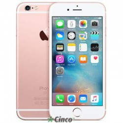 Iphone 6S Rose 128GB Apple MKQW2BZ/A
