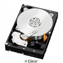 Disco Rígido Cisco 500GB SATA 3Gb/s DSK-594-500GB-R