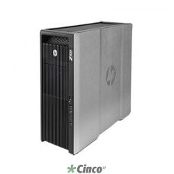Workstation HP Z820 Intel Xeon E5-2640v2 2.0Ghz NVIDIA K4000 3GB