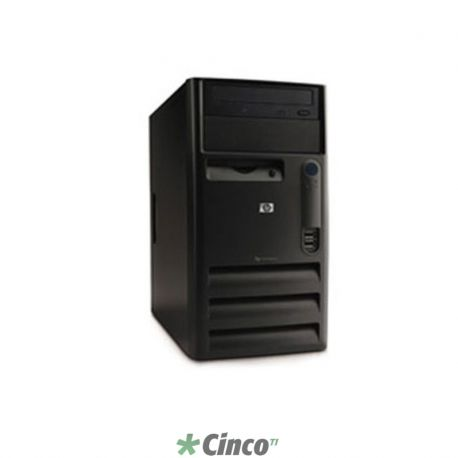HP 4 DX2090 (MT) Pentium 4 2.80GHZ, 256MB, HD 40GB, Free DOS