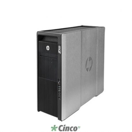 Workstation HP Z820 2x Intel Xeon E5-2640v2 2.0Ghz NVIDIA K5000 3GB