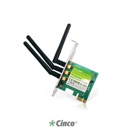 Adaptador TP-LINK PCI Express Wireless Dual Band N900 TL-WDN4800