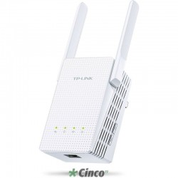 Repetidor TP-LINK Wi-Fi AC750 RE210