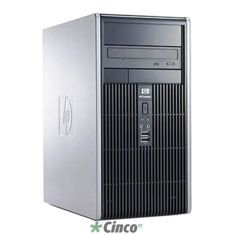 PC Dc5850 AMD Athlon X2 5200B, 320GB, 4GB, Linux, MT