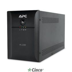 No-Break APC Microsol PS2200 Auto/115V CA 9300600121c