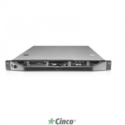 Servidor Dell R430 Xeon E52603V3 6C 8GB 1X1TB FTE 1+0 3 anos On-site 210-ADRG-02X5