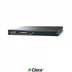 Controladora Wireless Cisco 5508 SERIES CONTROLLER FOR UP AIR-CT5508-50-K9