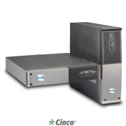 No-Break Powerware Eaton Evolution S 2500VA (2.5kVA) Mono Torre/Rack 81714