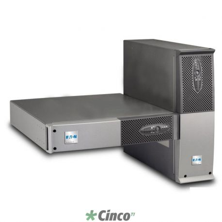 No break Eaton evolution S 1750VA/1600W monofásico, TORRE/RACK(2U)