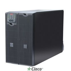 APC Smart-UPS RT 7500VA 208V surt7500xlt