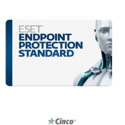 ESET ENDPOINT PROTECTION STANDARD (Proteçao Padrão)