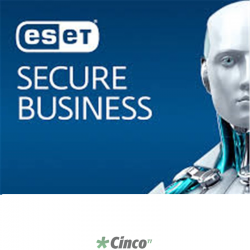 ESET SECURE BUSINESS