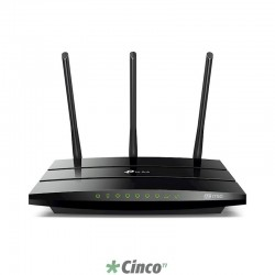 Wireless Dual Band Gigabit Router Archer C7