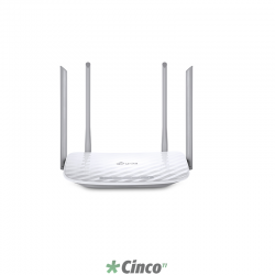 Wireless Dual Band Router ArcherC50