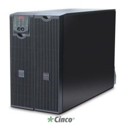 APC Smart-UPS RT 10000VA 208V surt10000xlt