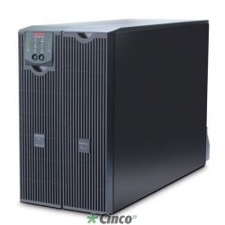 APC Smart-UPS RT 8000VA 208V, SURT8000XLT