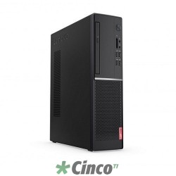 Desktop V520S SFF / i5-7400 / 8GB / 1TB / Sem Sistema Operacional / No Wireless Card / DVD-RW 10NN002TBR