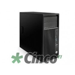 WORK HP Z240 E3-1225 8GB W10P 1TB ONBOARD 3L