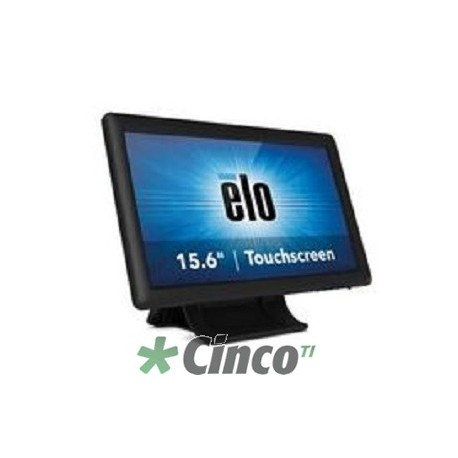 Monitor Elo ET1509-8UWA-0-G LCD 15.6in 1366x768 Touchscreen E534869