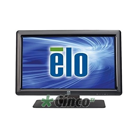 """Monitor ELO Touch, 22"""", LCD,1920 x 1080, E107766"""