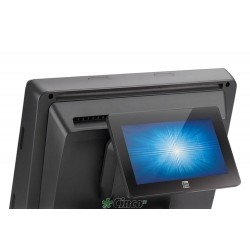 "Monitor Elo Touch, 800 x 480, LCD, 7"", E791658"