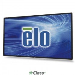 "Monitor Elo Touch, 54.6"", LCD, 1920 x 1080, E000677"