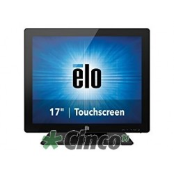 "Monitor Touch, ELO, LCD, 17"", E179069"