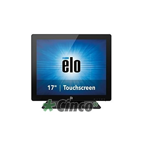 """Monitor Touch, ELO, LCD, 17"""", E179069"""
