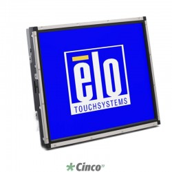 "Monitor Elo Touch, 15"", LCD, 1024 x 768, E512043"
