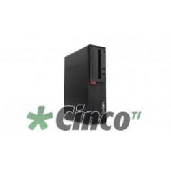 Computador Lenovo SFF Thinkcentre M710s Core I3 7100 4gb 1tb Windows 10 PRO 10m8002hbp - Composto