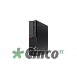 Computador Lenovo SFF Thinkcentre M710s Core I7 7700 8gb SSD 256gb Nvidia Geforce GT 730 2gb Windows 10 PRO sem Dvdrw