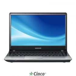 Samsung Notebook, 4GB, 500HD