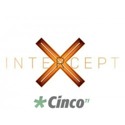 Central Intercept X Endpoint Advanced - 1-9 USERS - 12 MOS CIAD1CSAA