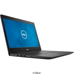 Dell Notebook Latitude 3490, Core I7-8550U, RAM 8GB,HD 500GB,WIN 10Pro