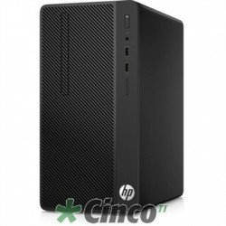Desktop HP Pro A, AMD A6-9500, 4GB, 128GB SSD, FREE-DOS, 3 MESES ON-SITE