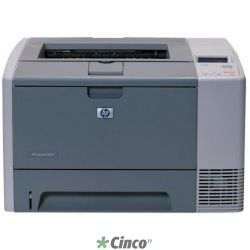 HP LaserJet 2420 Personal Up to 30 ppm Monochrome Laser Printer
