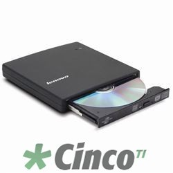 DVD-RW Lenovo DCG USB Optical Disk Drive 7XA7A05926