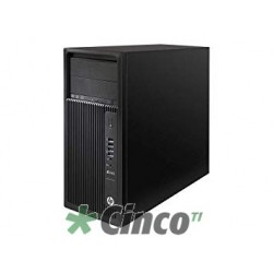 Computador HP Workstation Z240 Tower