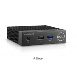 Dell Wyse 3040 Thin Client ThinOS – Wireless 210-ALEK-5FNR-DC352