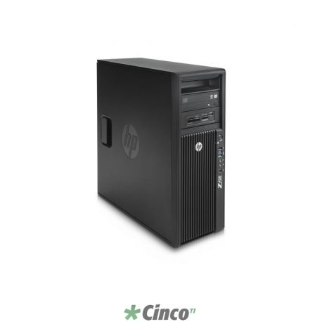 Workstation HP z420, Xeon E5-1607v2, 8Gb, 1Tb, Win 8 Pro