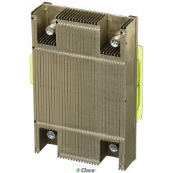Dissipador de Calor, Aplicacao em PowerEdge R630 - 120W 412-AAFB