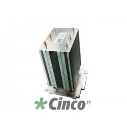 Dissipador de Calor, Aplicacao em PowerEdge R430 - 135W 412-AAFT